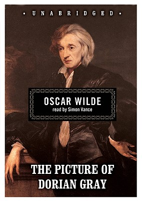 The Picture of Dorian Gray [With Earbuds] (Playaway Adult Fiction) Cover Image