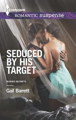 Seduced by His Target Cover