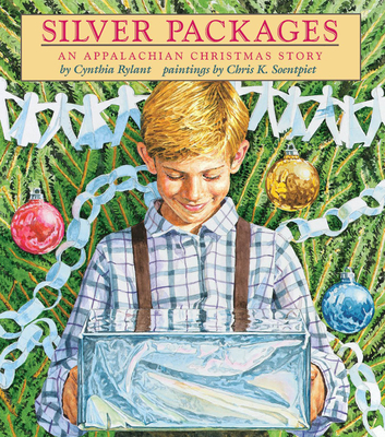 Cover for Silver Packages