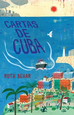 Cartas de Cuba / Letters from Cuba Cover Image