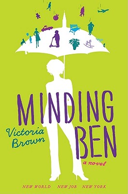 Cover for Minding Ben