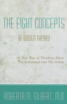The Eight Concepts of Bowen Theory Cover Image