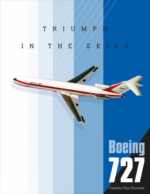 Boeing 727: Triumph in the Skies Cover Image