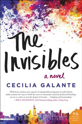 The Invisibles: A Novel Cover Image