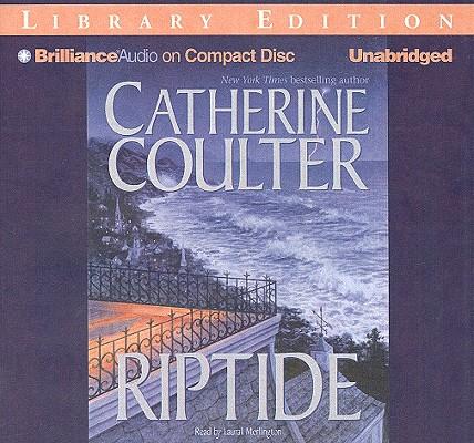 Riptide (FBI Thriller #5) Cover Image