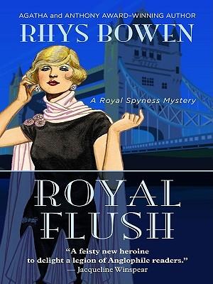 Royal Flush Cover