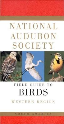 National Audubon Society Field Guide to North American Birds Cover