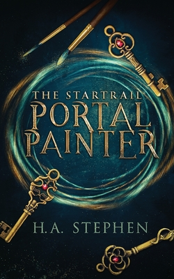 The Startrail: Portal Painter Cover Image