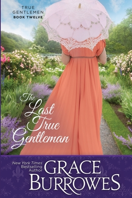 The Last True Gentleman Cover Image