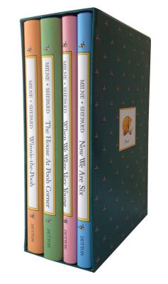 Pooh's Library Cover