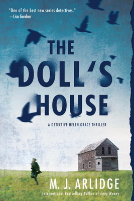 The Doll's House (A Helen Grace Thriller #3) Cover Image