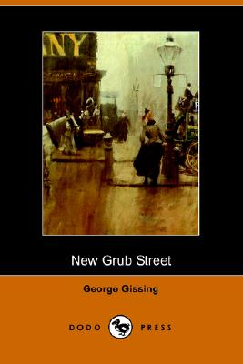 New Grub Street Cover Image