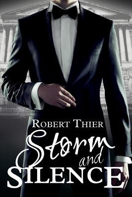 Storm and Silence (Storm and Silence Saga #1) Cover Image