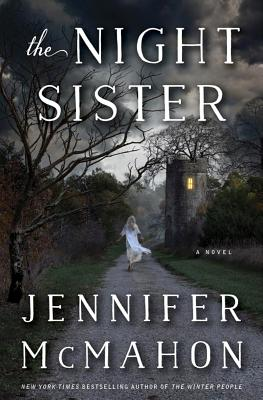 The Night Sister Cover