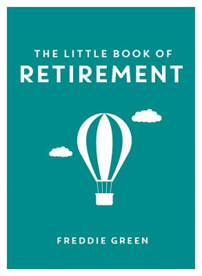 The Little Book of Retirement Cover Image