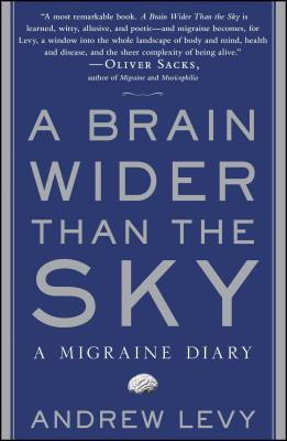 Cover for A Brain Wider Than the Sky
