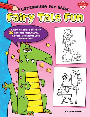 Fairy Tale Fun Cover