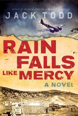 Rain Falls Like Mercy Cover