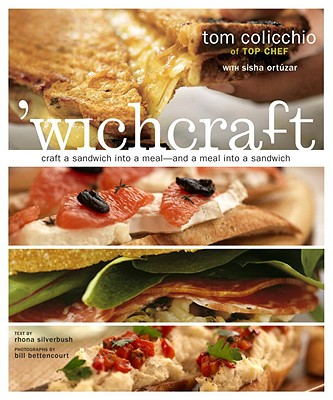 'Wichcraft Cover