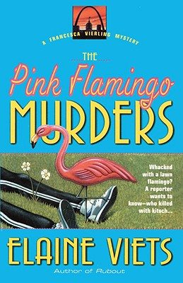 The Pink Flamingo Murders Cover Image