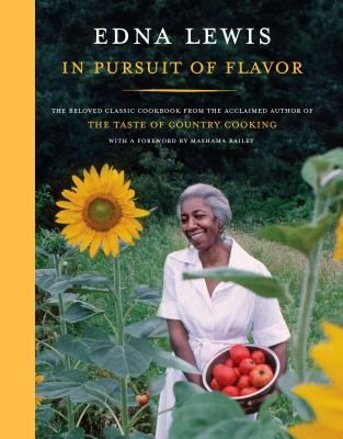In Pursuit of Flavor: The Beloved Classic Cookbook from the Acclaimed Author of The Taste of Country Cooking Cover Image