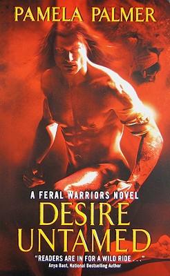 Desire Untamed Cover
