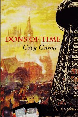 Dons of Time Cover