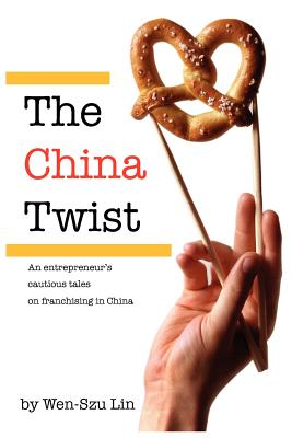 The China Twist Cover