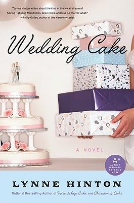 Wedding Cake Cover Image