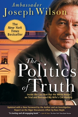 The Politics of Truth Cover