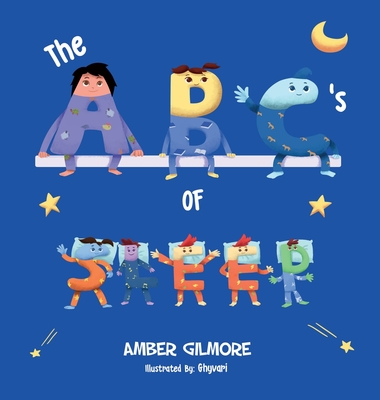 The ABC's of Sleep Cover Image