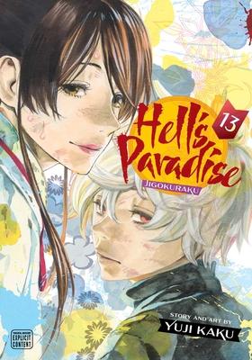 Hell's Paradise: Jigokuraku, Vol. 13 (Hell's Paradise: Jigokuraku #13) Cover Image