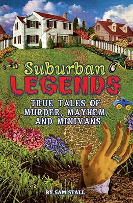 Suburban Legends Cover