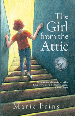 The Girl from the Attic Cover Image