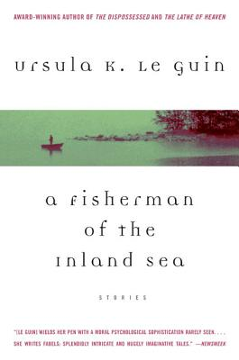 A Fisherman of the Inland Sea: Stories Cover Image