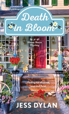 Death in Bloom: A Flower House Mystery Cover Image
