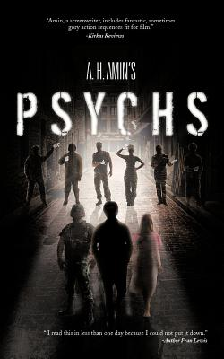 Psychs Cover Image