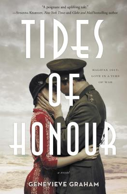 Tides of Honour Cover Image