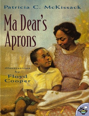 Ma Dear's Aprons Cover