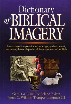 Dictionary of Biblical Imagery Cover Image