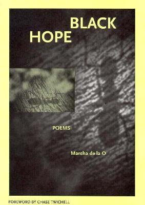 Cover for Black Hope