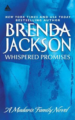 Whispered Promises Cover
