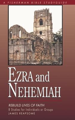 Ezra & Nehemiah Cover