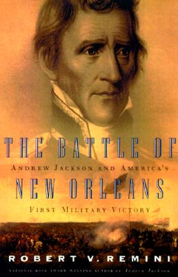The Battle of New Orleans Cover