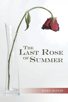 Cover for The Last Rose of Summer