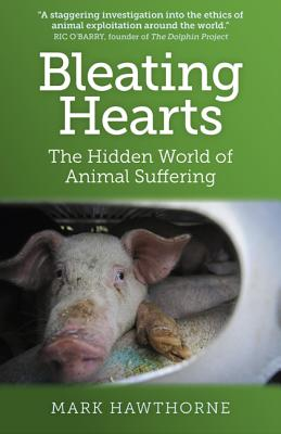 Cover for Bleating Hearts