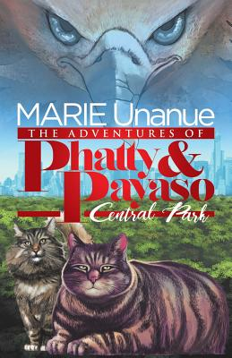 The Adventures of Phatty and Payaso: Central Park Cover Image