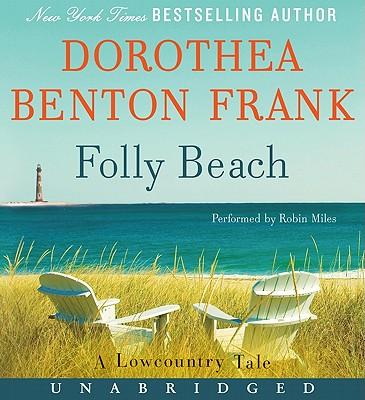 Folly Beach: Folly Beach Cover Image