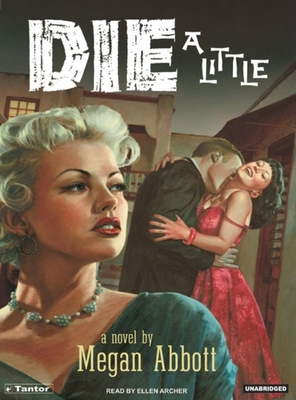 Die a Little Cover Image