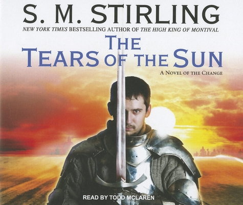 The Tears of the Sun Cover